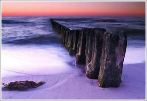 Baltic sea by mjagiellicz