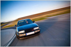 G60 on the road by mjagiellicz
