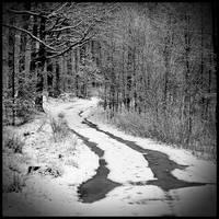 Many roads to You by mjagiellicz