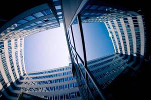Vienna sky's the limit 2 by mjagiellicz