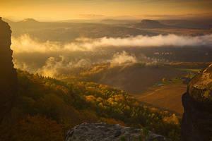 Saxon Switzerland 4 by mjagiellicz