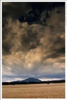 Clouds by mjagiellicz