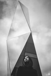 Obelisk II by Ceecore