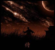 Samurai by Mishkan