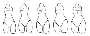 Body Type part 3 by rika-dono