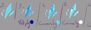 Mini-Tuto - Magical Crystals by rika-dono