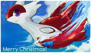 Merry Christmas by Byuru