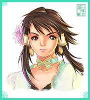 XIANGHUA by yukikaseni