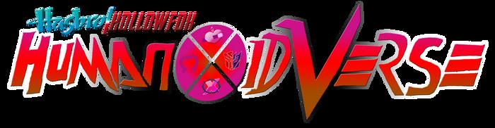 Hasbro/Hollowfox Humanoidverse Logo (2016-2017) by AaronMon97