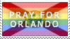 Pray For Orlando by AaronMon97