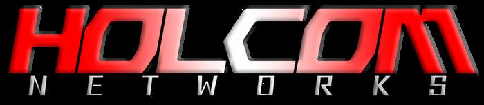 HolCom Networks Logo by AaronMon97