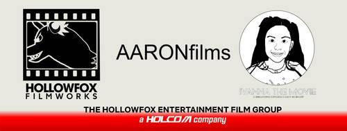 The Hollowfox Entertainment Film Group by AaronMon97