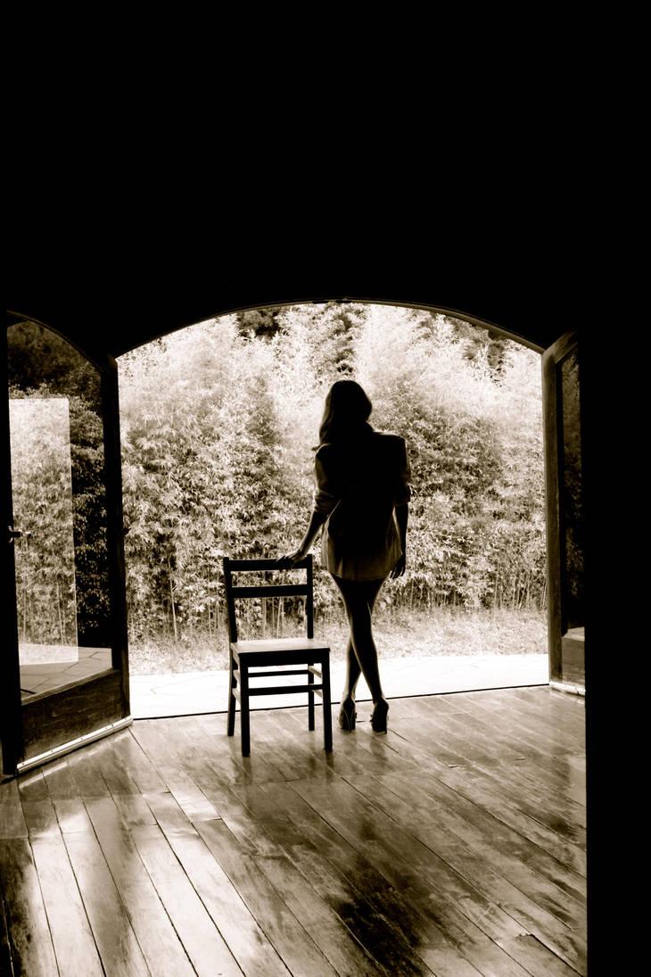 Empty Room by PetiteChik