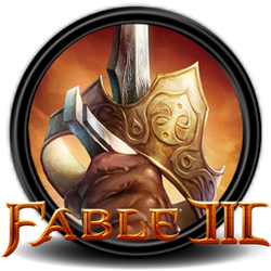 Fable III Icon by DeSaSt-RoYSe