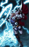 Thor by xXNightblade08Xx