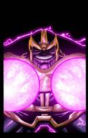 Thanos by xXNightblade08Xx