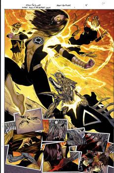 Untold Tales of the Blackest Night pg 4 by xXNightblade08Xx