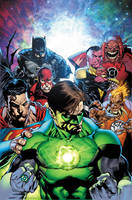Green Lantern #62 by xXNightblade08Xx