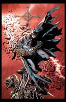 Batman! by xXNightblade08Xx