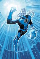 Blue Lantern by xXNightblade08Xx