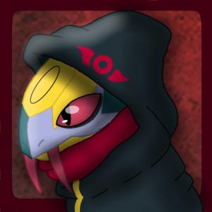 XSlimyZardX's Profile Picture