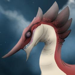 Monstersona Icon by XSlimyZardX