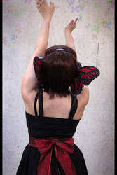 be free little butterfly by Mi-panda
