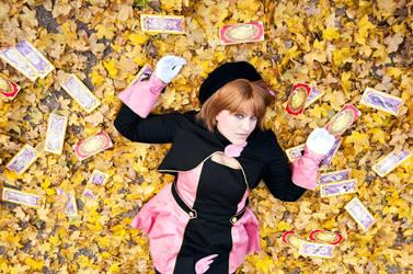 Herbst-Zauber by Mi-panda