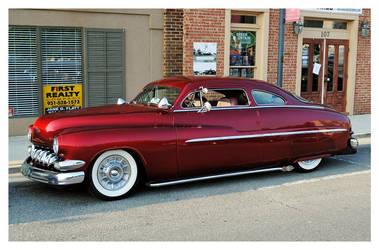1950 Mercury by TheMan268