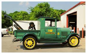 Bates Wrecker Service by TheMan268