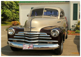 1948 Chevy by TheMan268