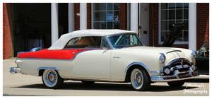 Packard Caribbean Convertible by TheMan268