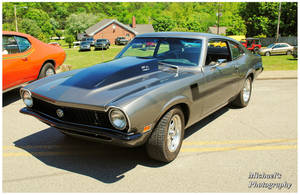 A Ford Maverick by TheMan268