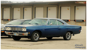 Mighty Mopar by TheMan268