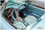 1967 Corvette Interior by TheMan268