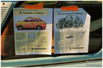 Trabant Info Sheets by TheMan268