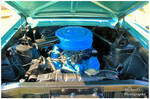 260 Cubic Inch V-8 by TheMan268