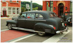 A 1941 Cadillac Limousine by TheMan268