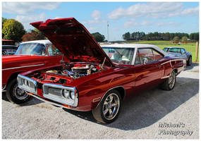 A 1970 Dodge Super Bee by TheMan268