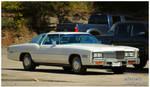 A Huge Cadillac Eldorado by TheMan268
