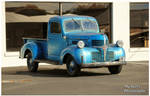 A 1947 Dodge Pickup by TheMan268