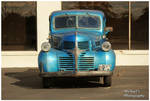1947 Dodge Truck by TheMan268