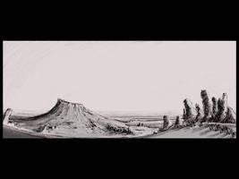 Myst: Book of Atrus Comic - Page 2 by larkinheather