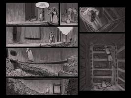 Myst: Book of Atrus Comic - Page 18 by larkinheather