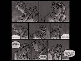 Myst: The Book of Atrus Comic - Page 71 by larkinheather