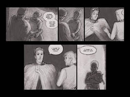 Myst: The Book of Atrus Comic - Page 93 by larkinheather