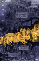 Myst : Book of Heather by larkinheather