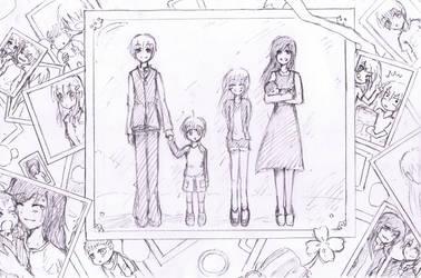 Family by hyunshan