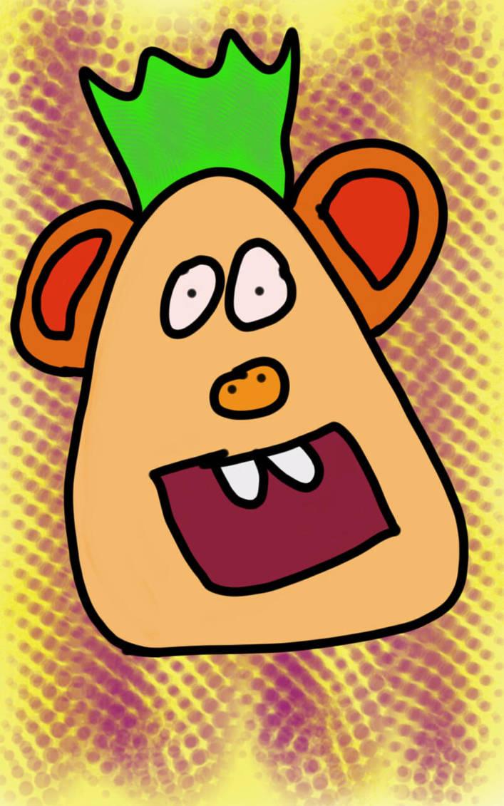 Crazy Potato  by DJFLuFFy-vs-joe