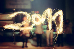 Happy New Year 2011 by ChanDang
